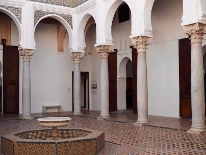 kasbah museo