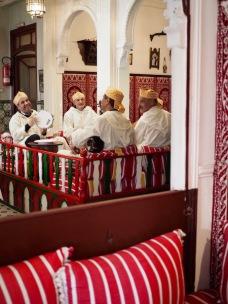 Marokkolainen ravintola