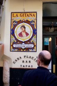 La Gitana