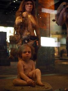Neandertaliperhe