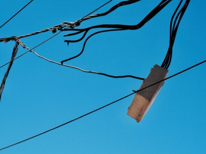 ...hengenvaaralliset sähköviritelmät!