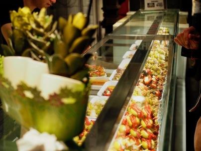 Jos tykkää oliiveista