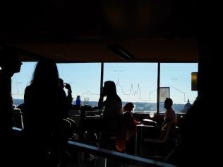 Corte Inglés ravintolamaailma