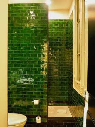 Kaunein kylpyhuone