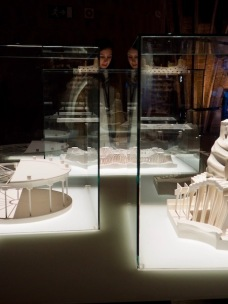 Gaudín suunnitelmia