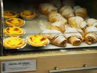Pastel de crema a.k.a pasteis de nata