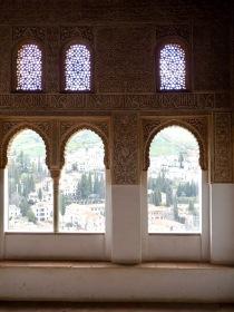 Nasrid-palatsi