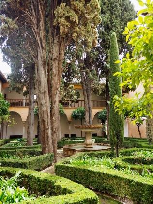 Nasrid palatsi