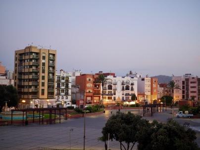 Plaza de Constitución