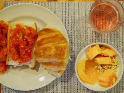 Päivän tärkein ateria