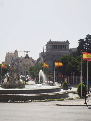 Plaza Cisbeles
