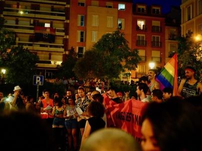 """Madridin """"Nuestro Mayor Orgullo"""""""