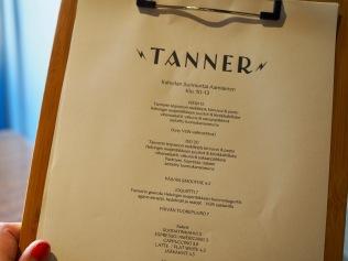 Ravintola Tanner