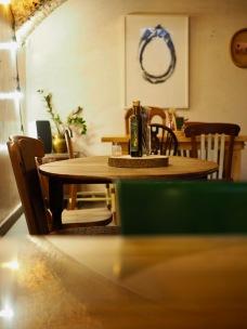 Kasbar, vegaaniravintola