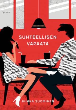 Riikka Suominen: Suhteellisen vapaata
