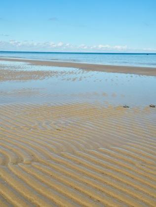 Autio hiekkaranta